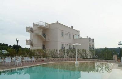 Hotel SPA a Ceglie Messapica