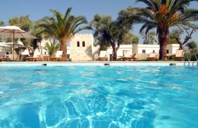 Resort a Porto Cesareo