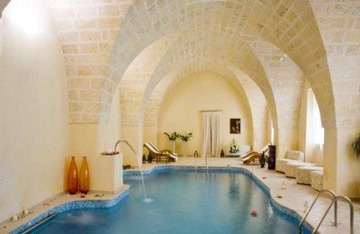 Resort SPA Valle d'Itria