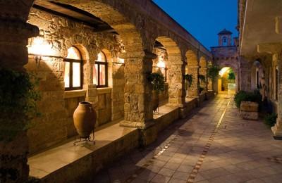 Hotel & SPA a Marina di Ugento