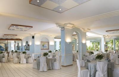 Hotel sul mare a Porto Cesareo