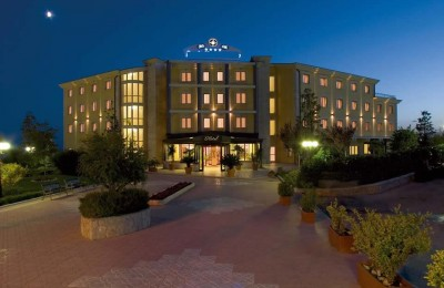Hotel a Borgo Celano