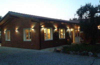 Villa Country Salento