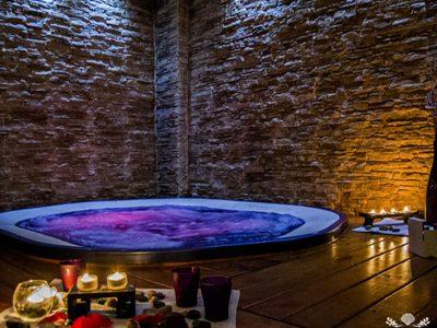 Hotel SPA nel Salento a Porto Cesareo