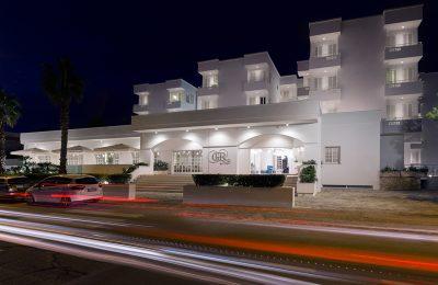 Hotel Santa Maria al Bagno Salento