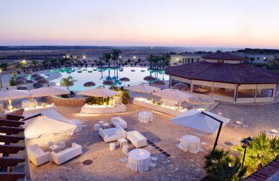 Resort SPA a Lequile provincia di Lecce