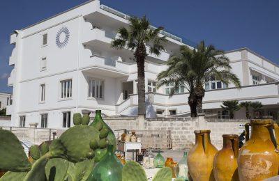 Hotel a Savelletri di Fasano