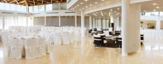 Sala delle feste Metaponto