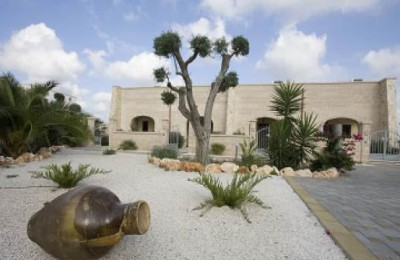 Resort in provincia di Brindisi