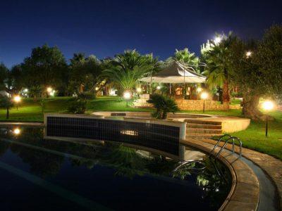 Country Resort a Ostuni