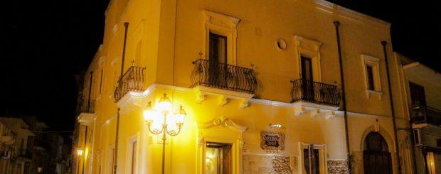 Hotel Charme a Cellino San Marco